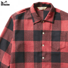 SOFTMACHINE MARVERICK SHIRTS (RED)