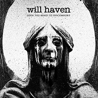 WILL HAVEN / Open The Mind To Discomfort (お取り寄せ商品)