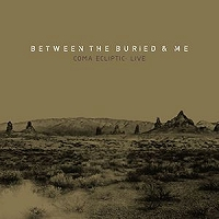 BETWEEN THE BURIED AND ME / Coma Ecliptic Live 【CD+DVD+Blu-ray】 (お取り寄せ商品)