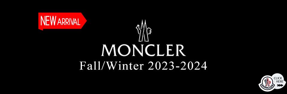 モンクレール Fall Winter 2019-2020