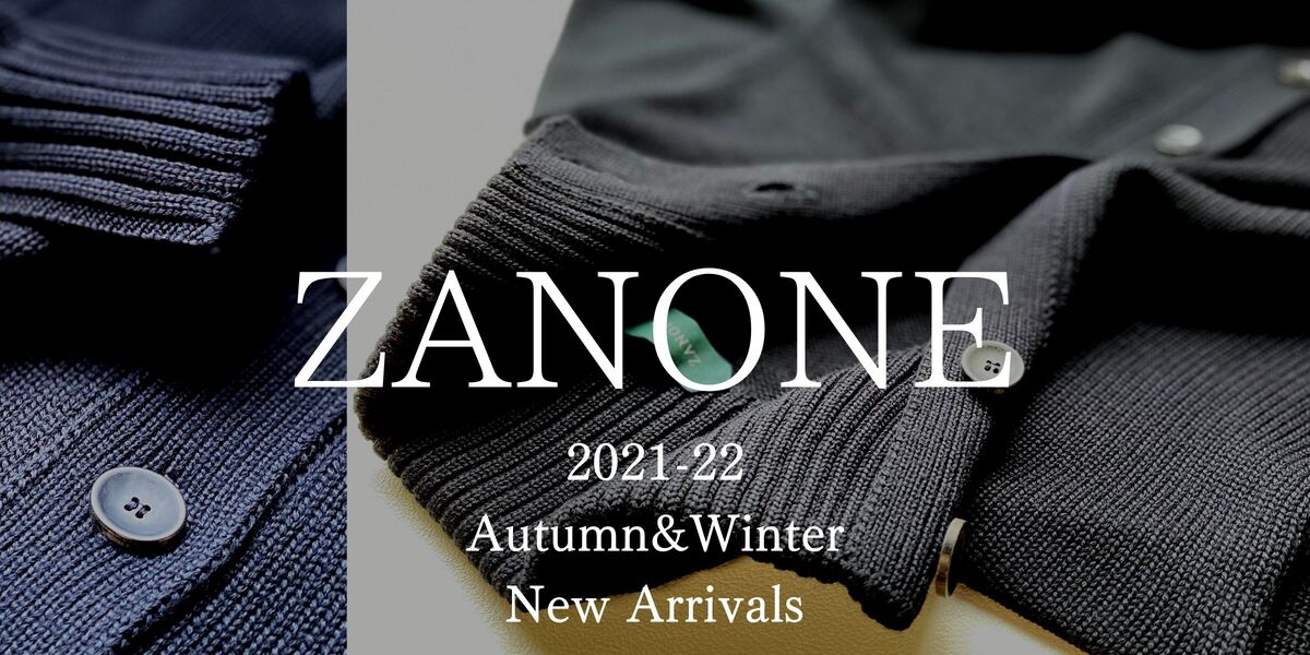 2020 AUTUMN/WINTER 新作商品