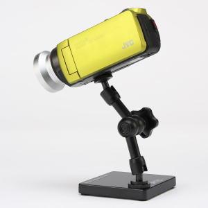 Palm Camera Stand