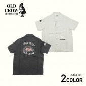 OLD CROW SPEEDSTER - S/S SHIRTS