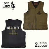 OLD CROW RUNABOUT - DECK VEST