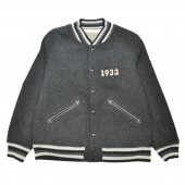 セール 40% OFF SALE OLD CROW OLD CLUB - JACKET (BLACK)