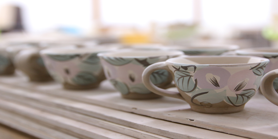 益子焼 通販 パスタ皿 和食器